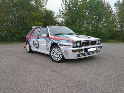 gebraucht Lancia Delta Integrale Evo Martini Ralley