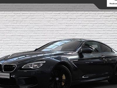 gebraucht BMW M6 Coupé M Drivers P. Head-Up HK HiFi LED WLAN
