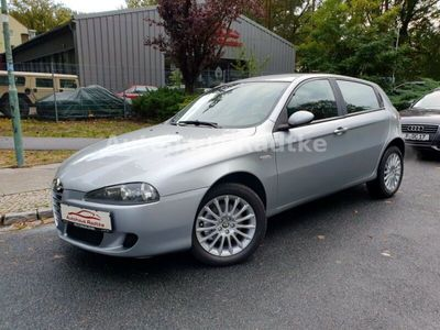 gebraucht Alfa Romeo 147 Alfa1.6 16V TS ECO*Tüv & Service NEU*