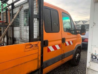gebraucht Iveco Daily 65 C 18 D DPF