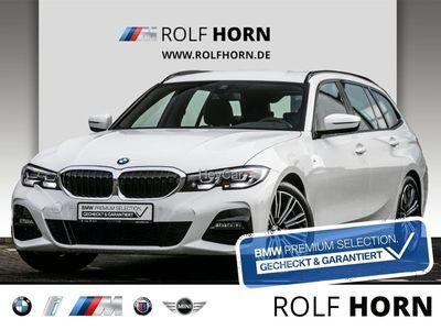 gebraucht BMW 320 i M Sportpaket 18