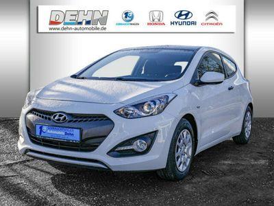 gebraucht Hyundai Coupé i30 1.4Klima
