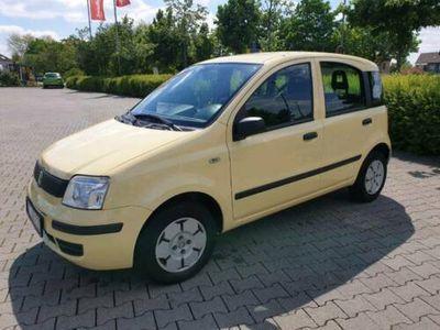 gebraucht Fiat Panda 2009 54ps mit neue TÜV bis 2021!!!!!!!!
