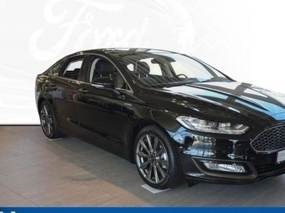 used Ford Mondeo 2.0 Eco Boost Start-Stopp Autom. Vignale