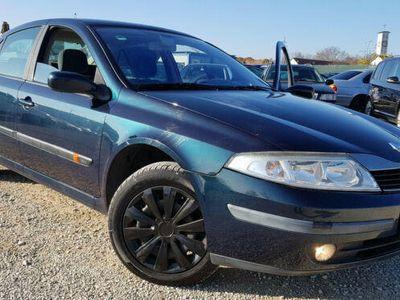 gebraucht Renault Laguna Authentique 1.6 16V - ohne TÜV.
