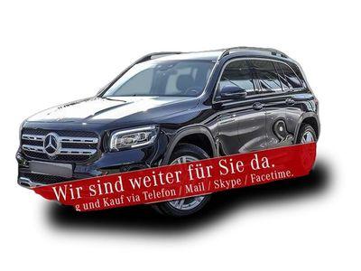 gebraucht Mercedes GLB200 d LED+Kamera+PDC