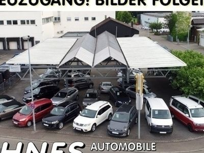 gebraucht VW Passat Variant 1.8TSI Highline DSG NAVI ActivInfo