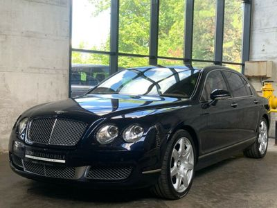 gebraucht Bentley Continental Flying Spur Xenon Navi Massage