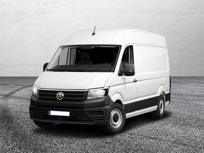 gebraucht VW Crafter 30 L3H3 2.0 TDI DPF Kastenwagen Hochdach | AC | BT |