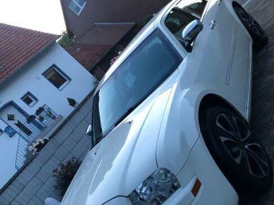 gebraucht Chrysler 300C 2.7 Automatik * TÜV NEU*