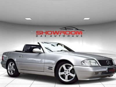 gebraucht Mercedes 280 SLRoadster Hardtop + Rarität + Best-Zustand