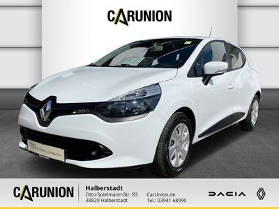 gebraucht Renault Clio IV 1,2i 75PS