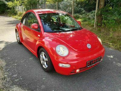 gebraucht VW Beetle Volkswagen2.0L Mit TÜV NEU