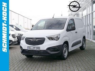 gebraucht Opel Combo Cargo 1.5 D, Selection Klima GRA Bluetooth