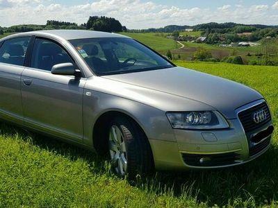 gebraucht Audi A6 **TOP Gepflegter2.4 + 8FACH Bereifung**
