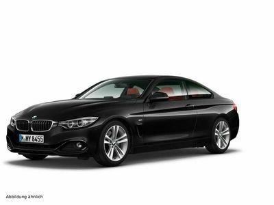 gebraucht BMW 428 i xDrive Coupe
