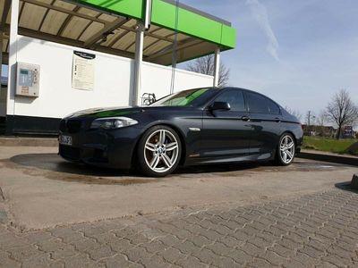 gebraucht BMW 550 i xDrive Sport-Aut. als Limousine in Möser