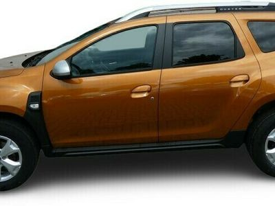 gebraucht Dacia Duster DusterTCe 100 LPG Comfort Klima PDC hinten