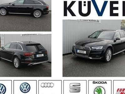 gebraucht Audi A4 Allroad 45 TFSI Quattro S-Tronic LED ACC AHK