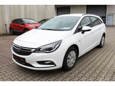 gebraucht Opel Astra Sports Tourer Business 1.6 CDTI PDCv+h L