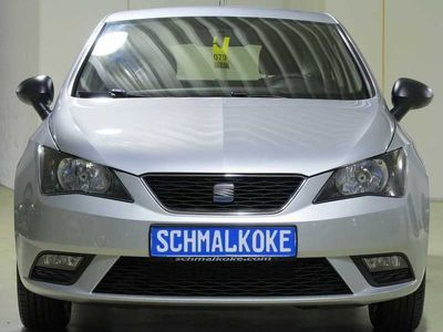 gebraucht Seat Ibiza 1.2 12V Reference Salsa Klima