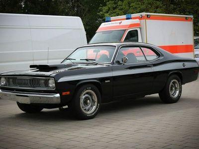 gebraucht Plymouth Duster 340cui V8*Schalter*Leder*Fächerkrü