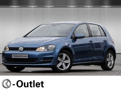 gebraucht VW Golf VII 1.2 TSI Comfortline Klima/MFL/Regensensor