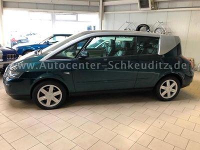 gebraucht Renault Avantime Privilege Xenon/Navi/Leder/Panorama