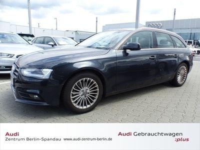 used Audi A4 Avant 2.0 TDI quattro Ambition *NAVIplus*GRA*XENON*