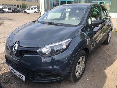 gebraucht Renault Captur 0.9 TCe ENERGY Expression Klimaanlage