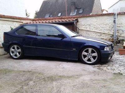 gebraucht BMW 316 3er Sport Edition