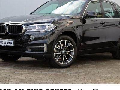 gebraucht BMW X5 xDrive30dA Bluetooth Navi Xenon Vollleder Klima