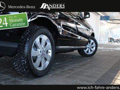 gebraucht Mercedes GLE250 d 4M Navi/KeylessGo/Styling/Autom./LED