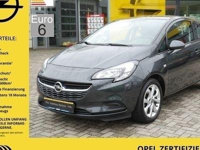 gebraucht Opel Corsa 1.0 Turbo Edition FSE USB KLIMA EURO6