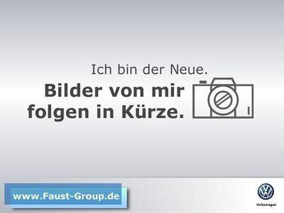 käytetty VW Caddy Maxi Kasten eco profi KLIMA 1.HAND