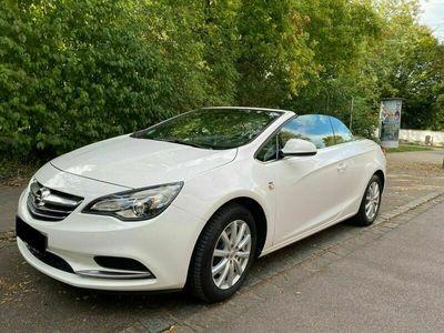 gebraucht Opel Cascada 1.4 Turbo (ecoFLEX) Start/Stop Edition