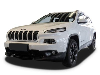 second-hand Jeep Cherokee 2.2 MultiJet Night Eagle Limited ACC KAMERA XENON NAVI