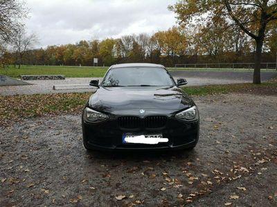 gebraucht BMW 114 i als Limousine in Weingarten (Baden)