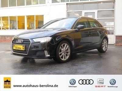 gebraucht Audi A3 Sportback Sport 1.0 TFSI S tronic PDC,NAVI,SHZ