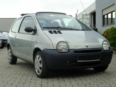used Renault Twingo 1.2 Authentique- FALTDACH -