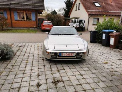 gebraucht Porsche 944 Targa