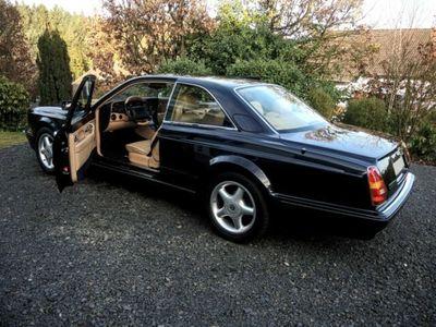 gebraucht Bentley Continental MULLINER Wide Body 426PS · 2.Hand · TOP!
