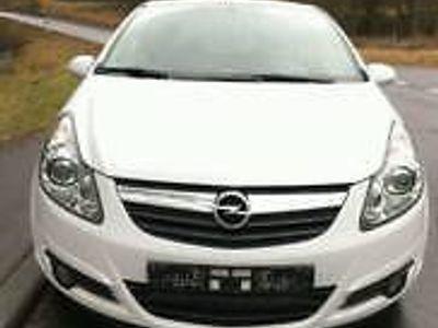 gebraucht Opel Corsa D 1.3.Cdti 90Ps Innovation Automatic...