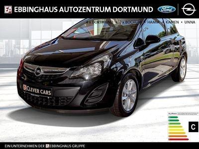 gebraucht Opel Corsa D Energy KLIMAAUTO SHZ LHZ PDC ALU
