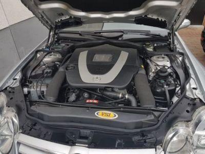 gebraucht Mercedes SL350 7G-TRONIC Sport