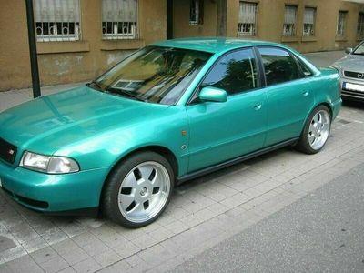 gebraucht Audi A4 2.8