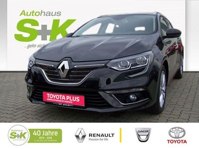 gebraucht Renault Mégane ENERGY 1.2 TCE *NAVIGATION*