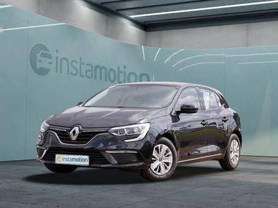 gebraucht Renault Mégane TCe 115 Life GPF FSE USB KLIMA EURO6