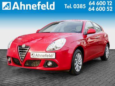 gebraucht Alfa Romeo Giulietta 1.4 TB 16V Turismo KLIMA PDC EU6
