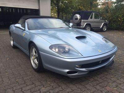 gebraucht Ferrari 550 550 FBarchetta - Nr. 152/448 - ERST 9.892 KM